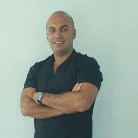 DR. JOE KHARMA